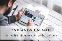 envia mail